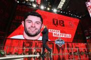 2018 NFL Draft: First 15 picks