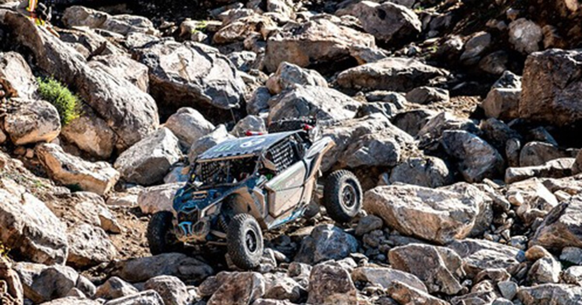 Column: Desert off-road festival to go ahead despite violating state guidelines