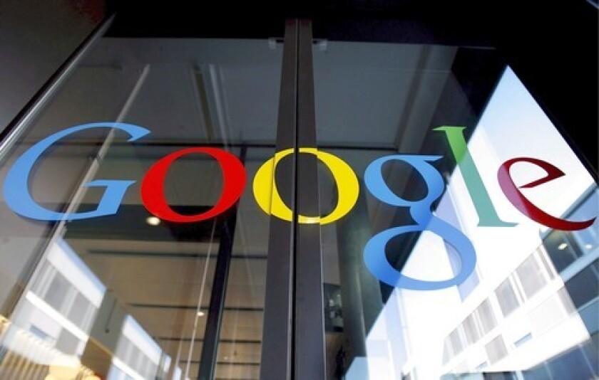 New Google engineering center in Zurich