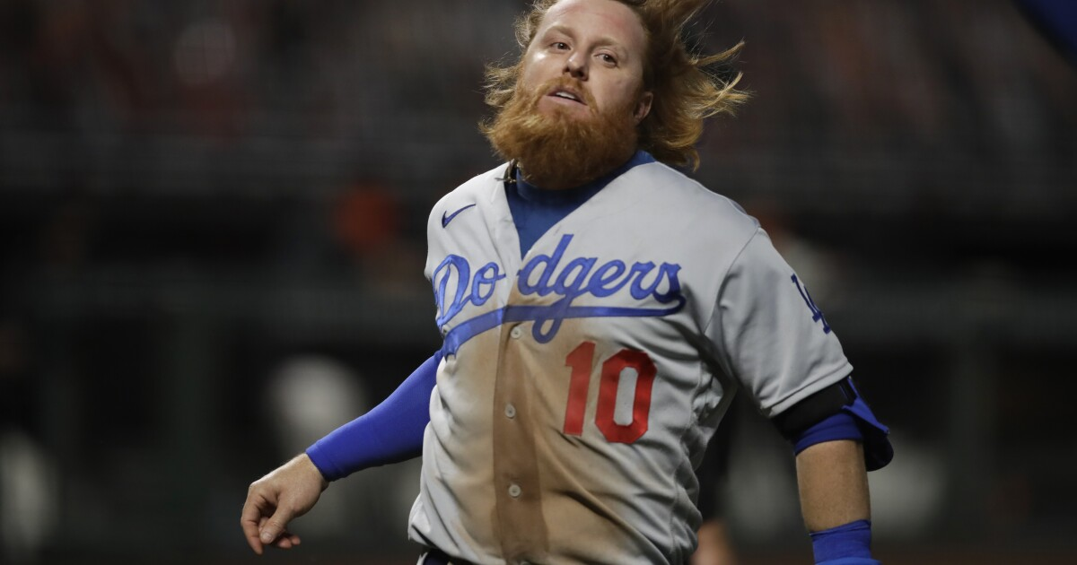 Dodgers Dugout: Here's why the Dodgers will win the World Series this year