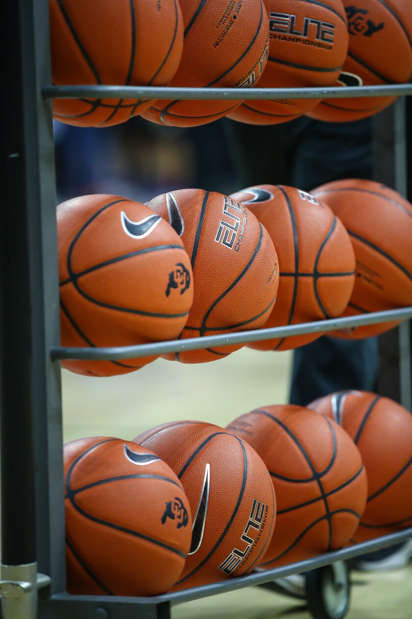 Basketball: Southern Section playoff results and updated pairings