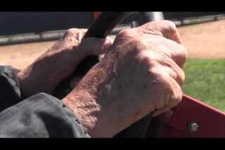 Chuck Hatfield, 94, keeps contributing