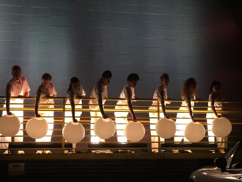 Pennington Dance Group