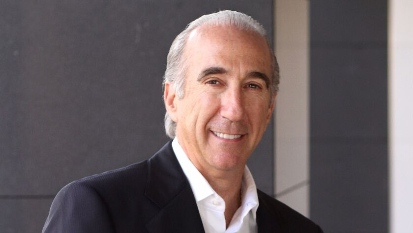 MGM Chairman and Chief Executive Gary Barber had his contract extended through 2022. Alex J. Berline