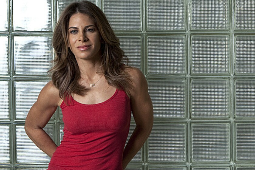 Jillian Michaels: Her tweet has fueled controversy over this week's weigh-in.