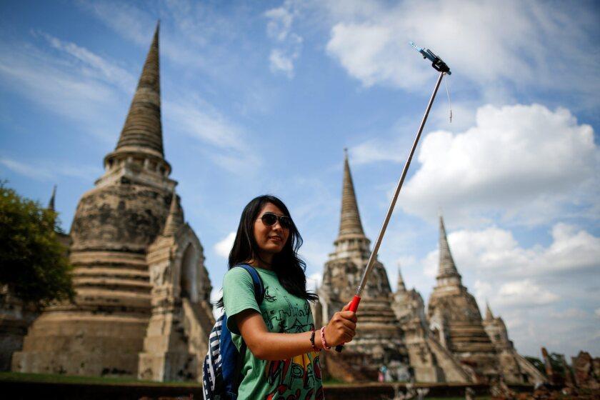 Ancient city of Ayutthaya