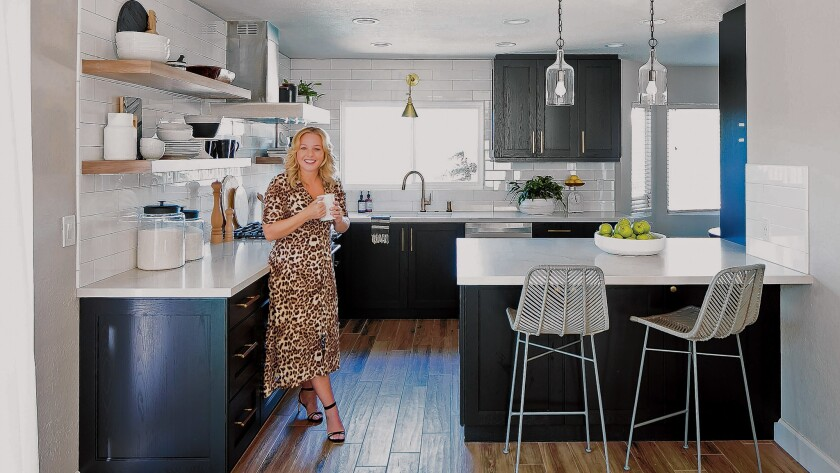 Interior designer Tracy Lynn can be reached at (858) 649-1187 or visit tracylynnstudio.com