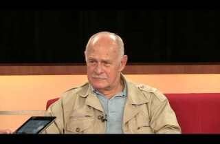 'This Is Us' actor Gerald McRaney still knows how to say goodbye in Russian