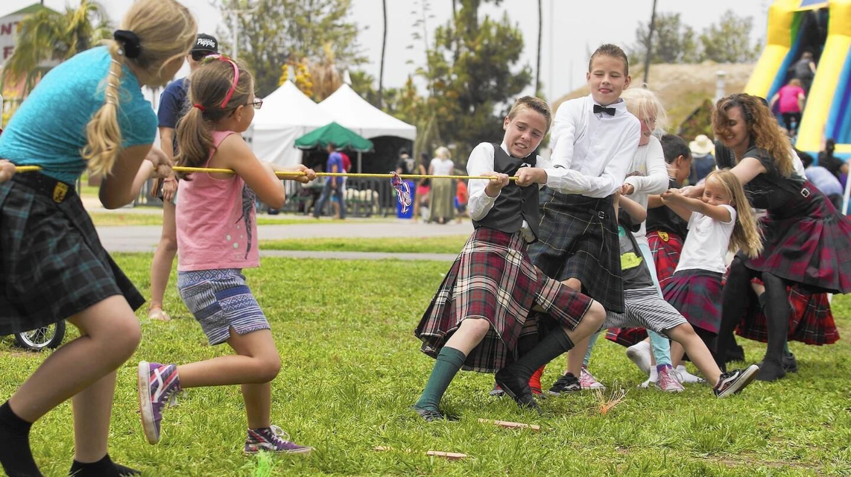 84th Scottish Fest USA
