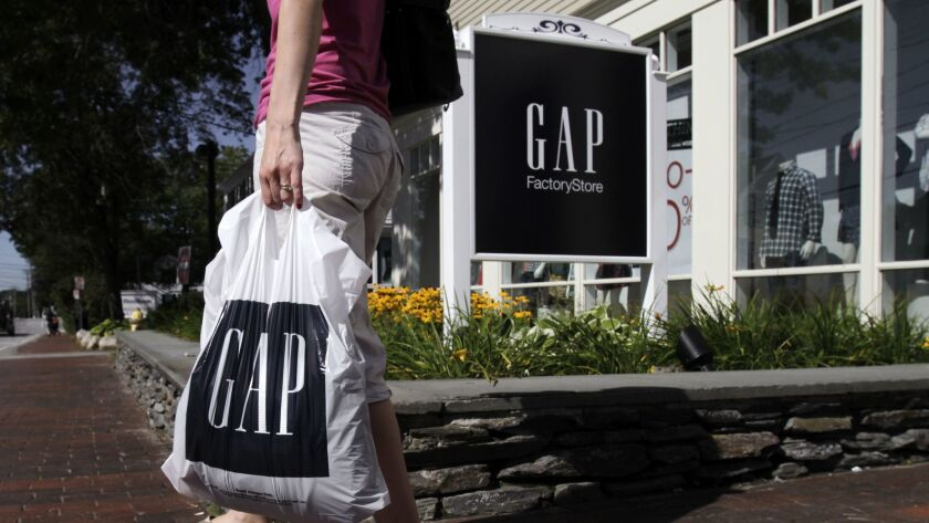 Gap and Banana Republic have long been managed as mature brands rather than high-growth ones.