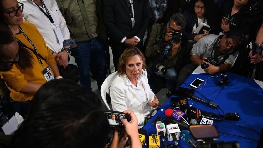 GUATEMALA-ELECTIONS