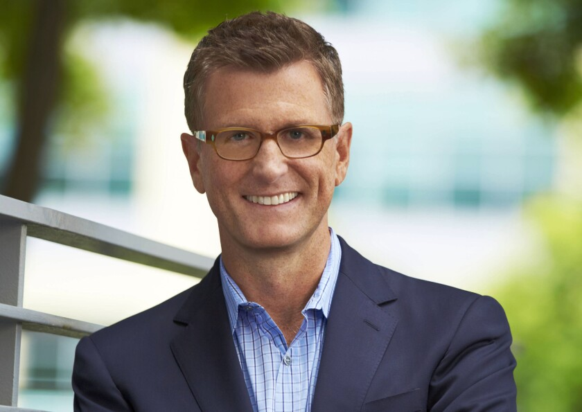 Kevin Reilly is stepping down as chairman of Fox Entertainment.