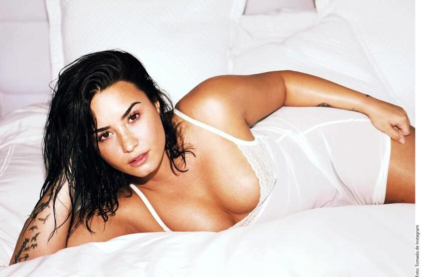 Demi Lovato fue ingresada de emergencia en Los Ángeles luego de caer inconsciente y de que se le administrara naloxona, un antídoto para las sobredosis de opioides.