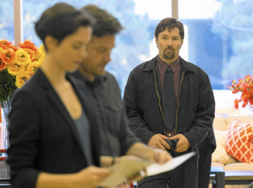 'The Gift' movie review