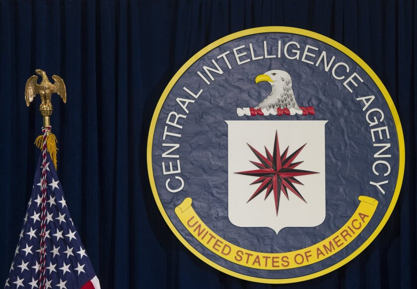 Two former CIA detainees and the family of another who died in agency custody are seeking damages in federal court for the abuse they suffered at then-secret CIA prisons in the early 2000s.