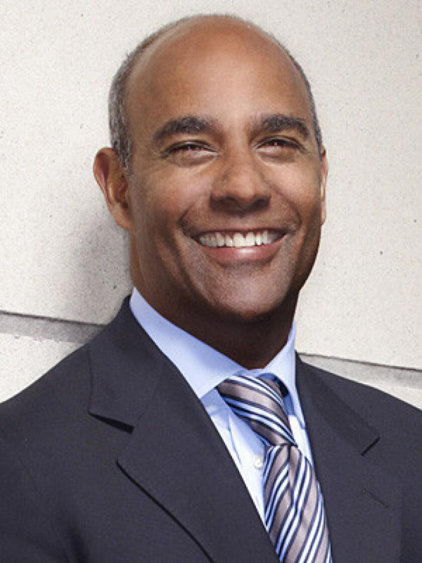 Richard Nanula is a principal of Colony Capital. Credit: Colony Capital