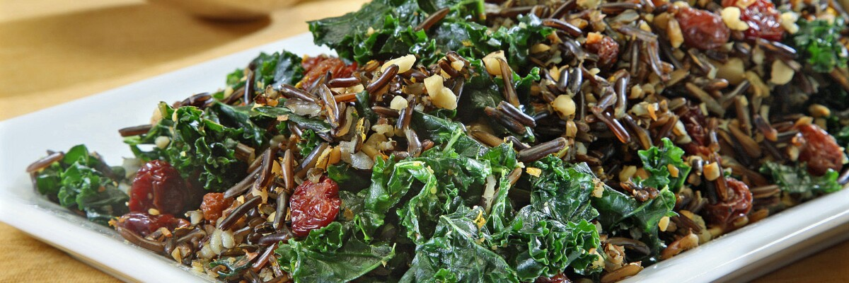 All hail kale: 12 recipes for kale