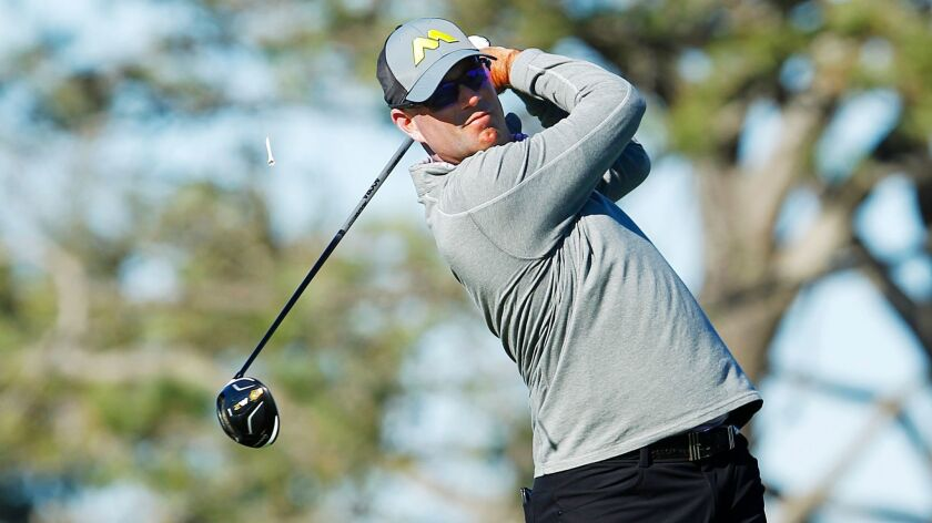 Farmers Insurance Open 2nd Round