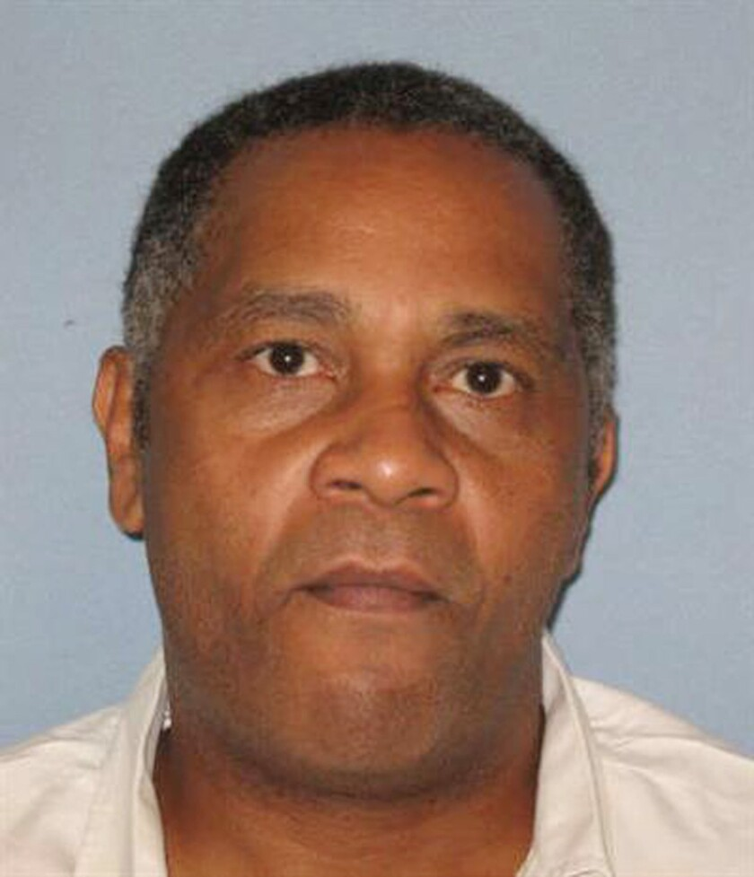 Anthony Ray Hinton, who spent nearly 30 years on death row, wasfreed April 3, 2015, after prosecutors told a court that there is not enough evidence to link him to the 1985 murders he was convicted of committing.