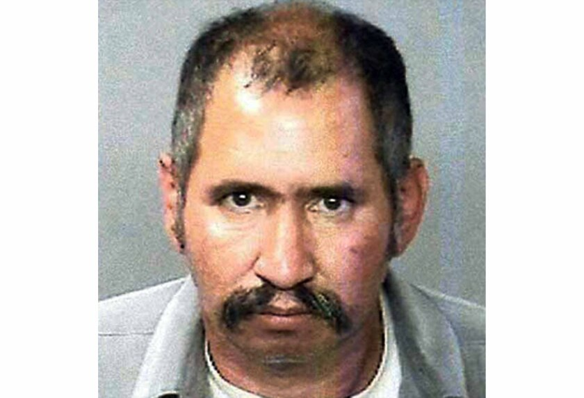 Jose Manuel Martinez was extradited to Tulare County this week to face murder charges.