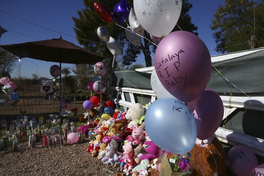 Child Deaths Phoenix