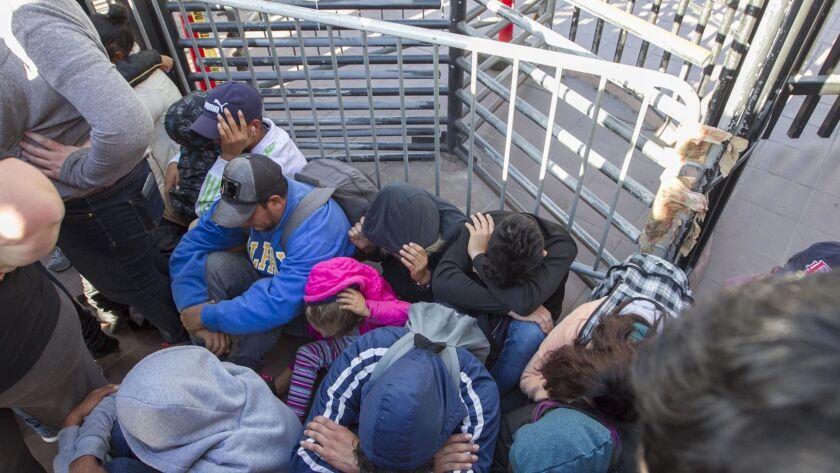Otay Immigrants