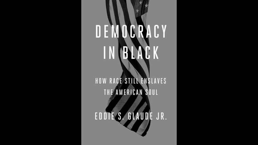 'Democracy in Black'
