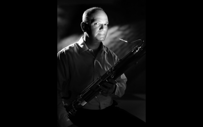 Classical musician Valentin Martchev