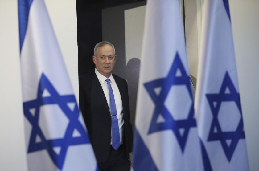 ISRAEL-EEUU