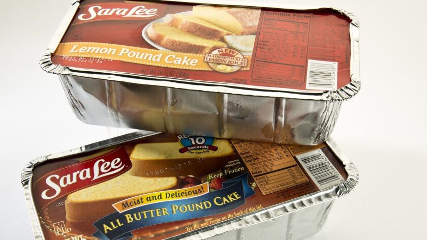 Frozen dessert-maker Sara Lee Frozen Bakery, officially spun off from Tyson Foods, is moving to Oakbrook Terrace and plans to build a research and development facility.