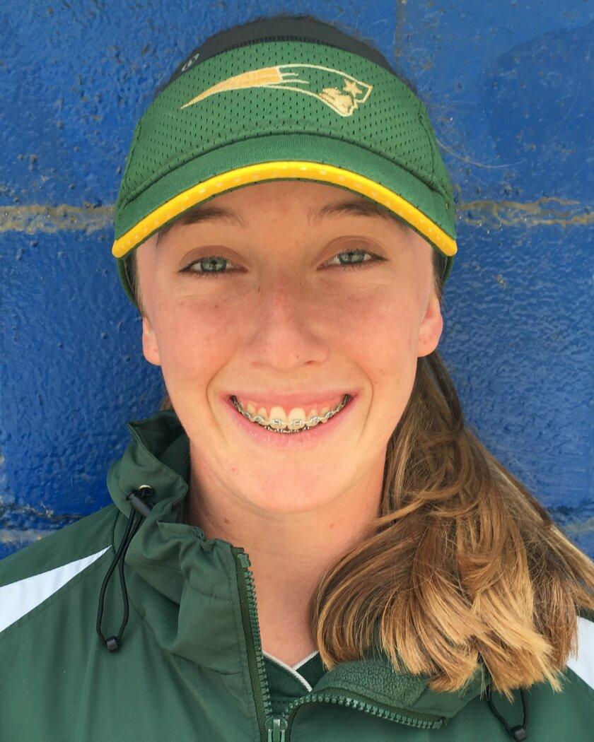 Hannah McEwen