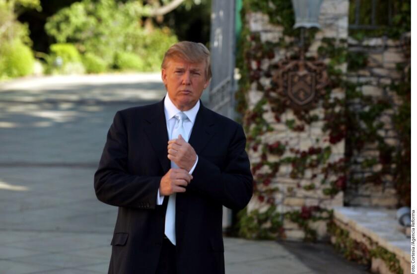 Tras declaraciones y señalamientos en más de un año de carrera para llegar a la Casa Blanca, 110 líderes del Partido rechazan a Trump. Se aproximan los debates presidenciales en Estados Unidos, y Trump, quien tiene una apretada agenda de actos por todo su paÌs en busca de apoyo, no cuenta con respaldo de 110 líderes de su partido.