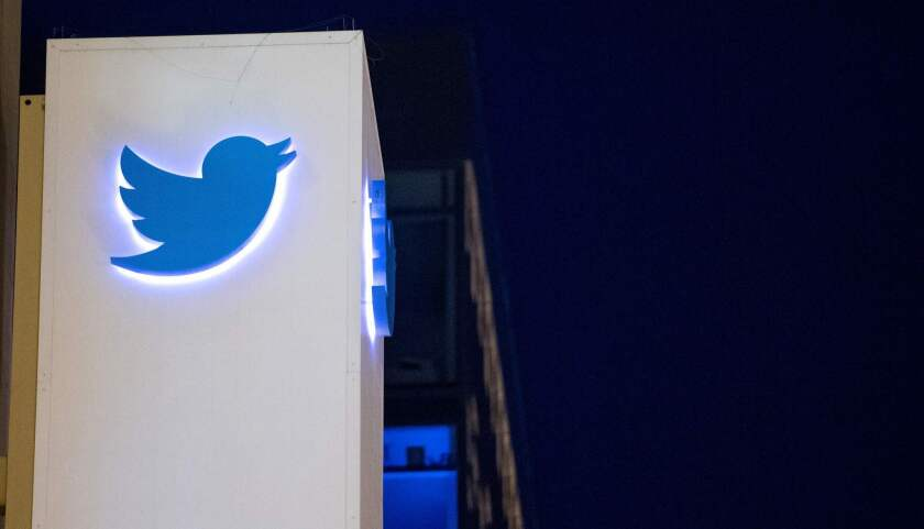 Twitter has struggled recently to expand its user base and drive revenue, and it has never had an annual profit.
