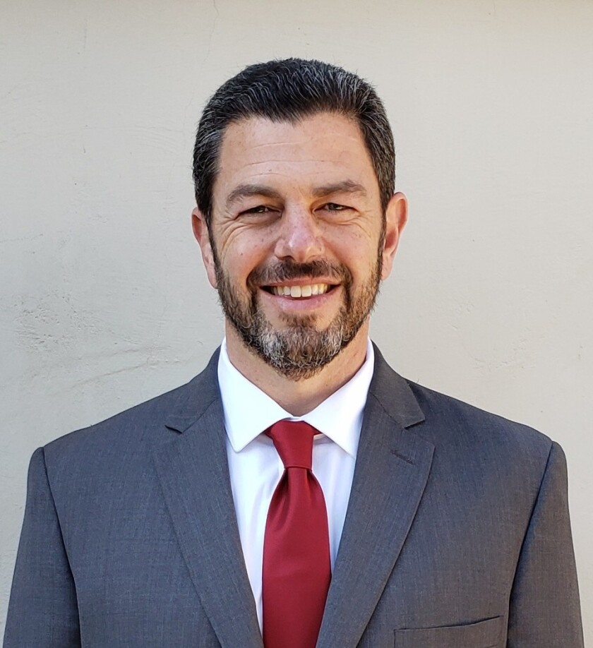 Marc Wiener, the community planning and building director for the city of Carmel-by-the-Sea, has been hired as the newest director of community development for Laguna Beach. He begins his new role on Dec. 30.