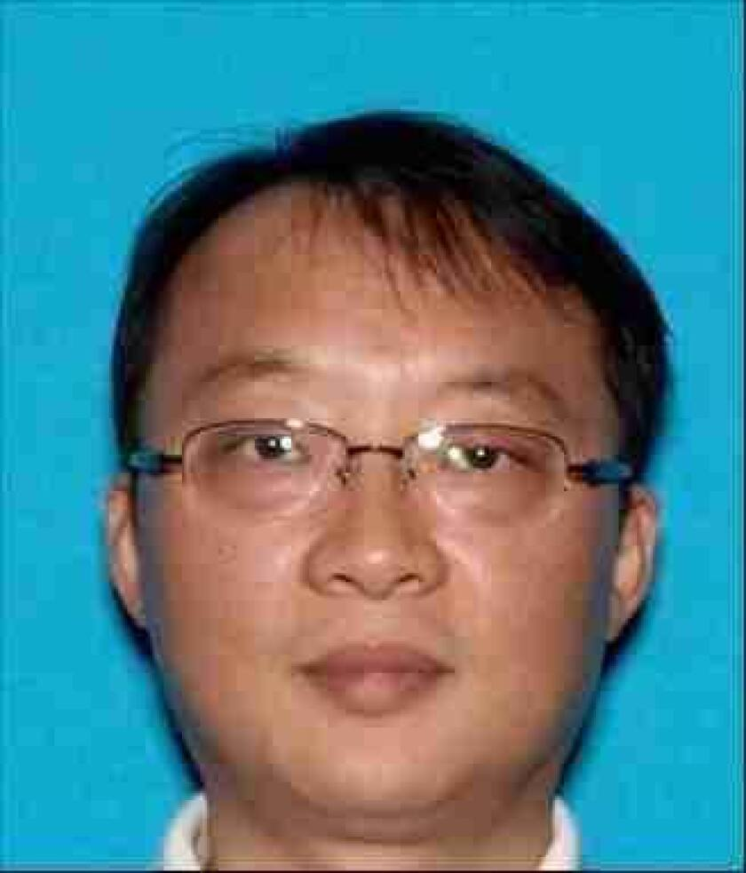 Won Suk Lee, one of Medicare's most-wanted fugitives, was arrested Saturday, federal officials said.
