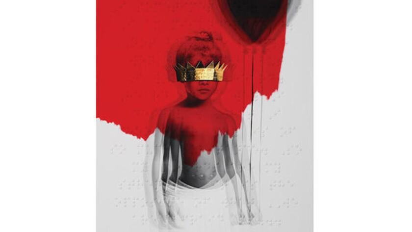 "Rihanna's ""Anti"""