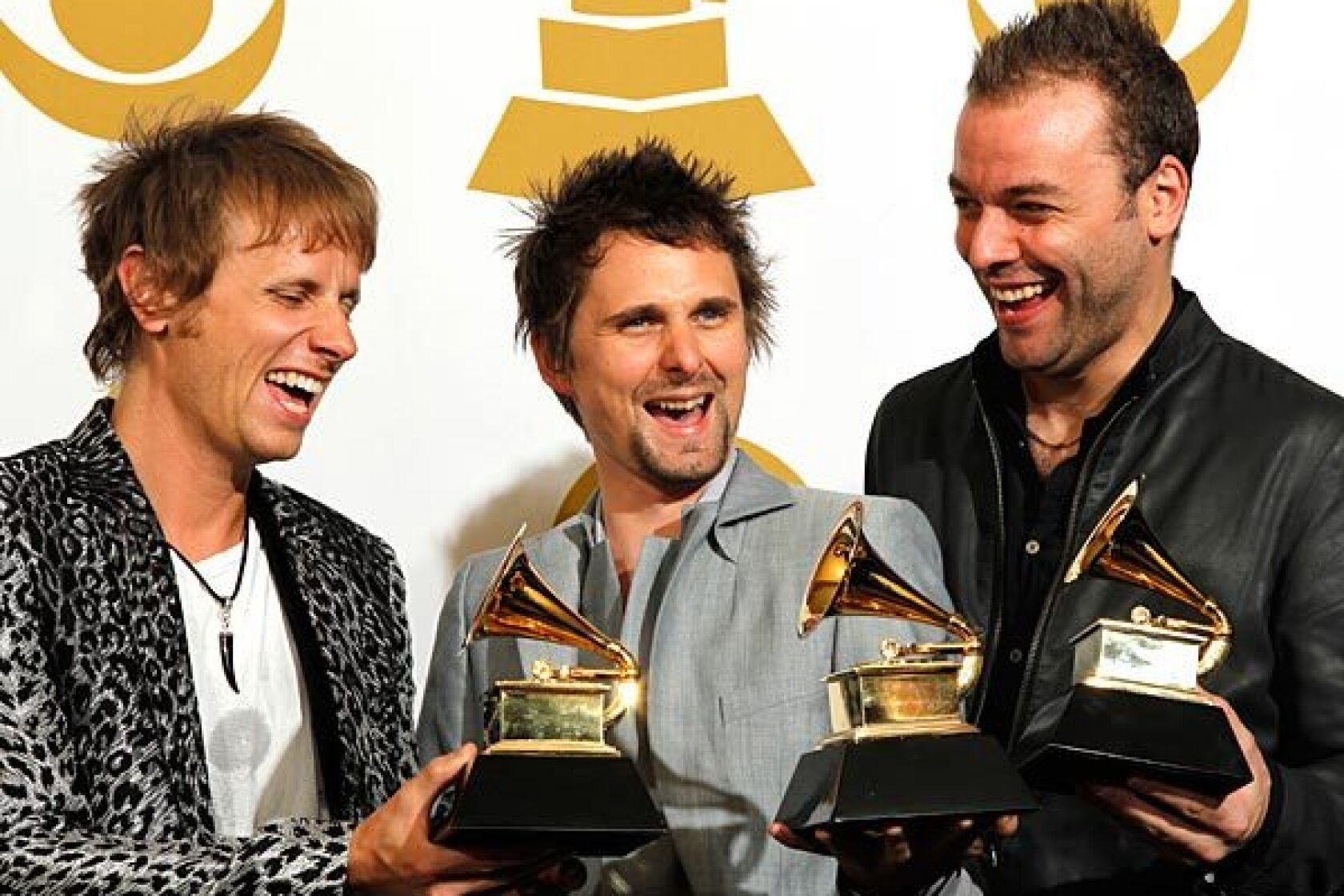 Grammy Awards 2011: Winners and nominees for 53rd Grammy
