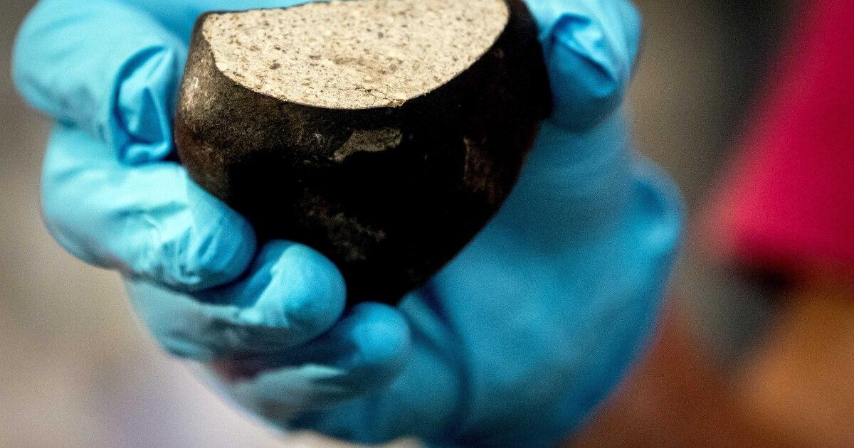 Azúcares importantes para la vida están presentes en los meteoritos - San Diego Union-Tribune en Español