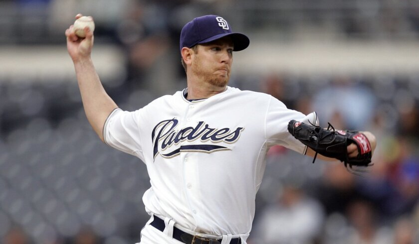 Padres starter Dustin Moseley is hoping for some run support when he takes the mound against the Dodgers on Saturday.