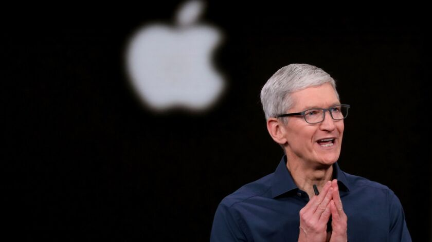Tim Cook wants retraction of Chinese spy-chip story that named Apple, Supermicro