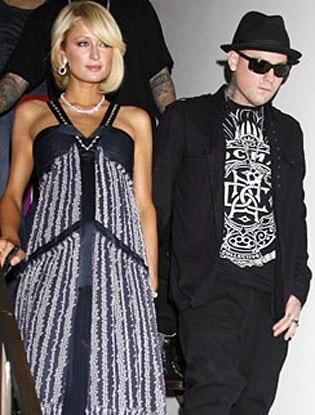 Intro, Paris Hilton, Benji Madden