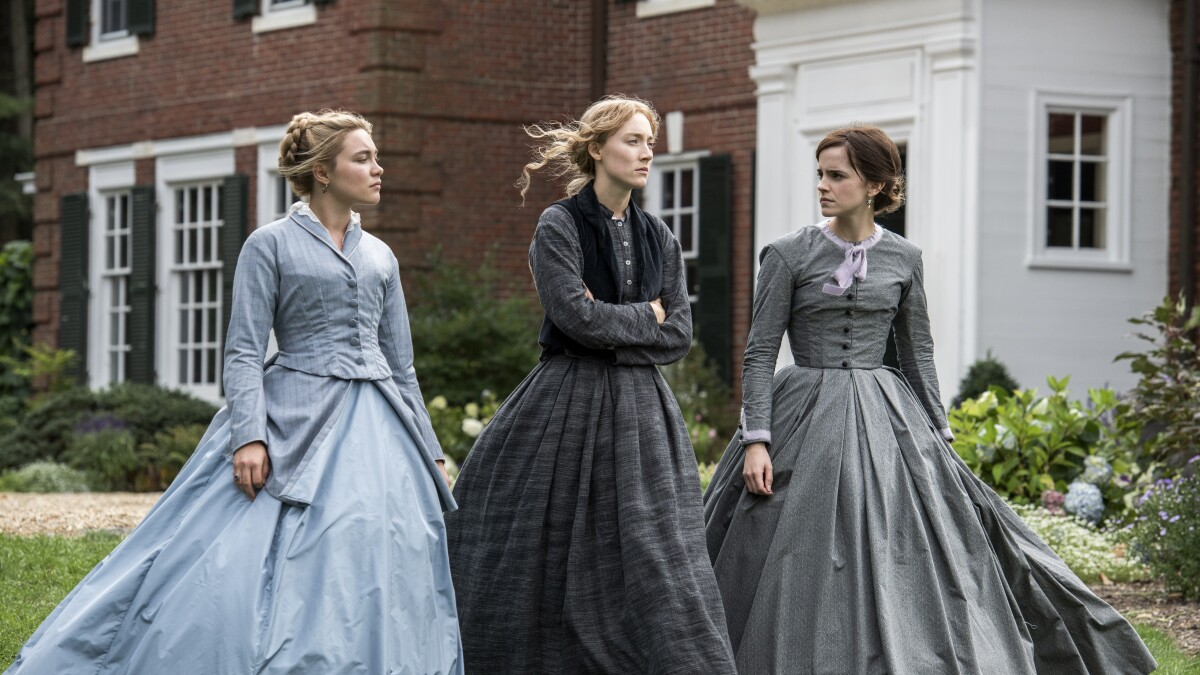 Box office: 'Little Women' starts strong; 'Rise of Skywalker' remains on top