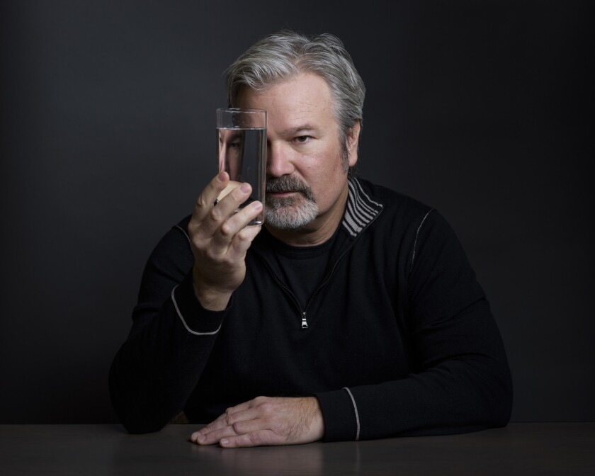 """""""I've got a few things I'm playing with,"""" director Gore Verbinski says."""