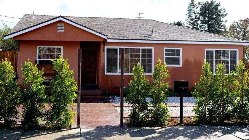 Neighborhood Spotlight | Arleta offers affordable living and a small-town atmosphere