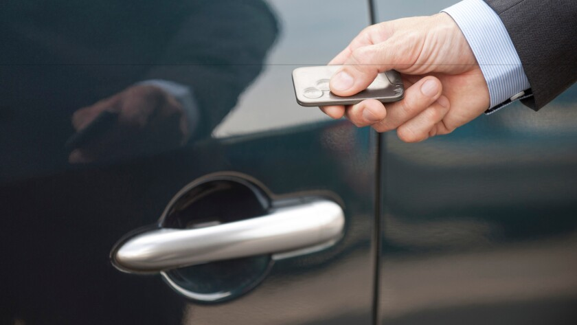 Ford Keyless Entry Code Hack >> Millions Of Cars Keyless Entry Systems Can Be Hacked