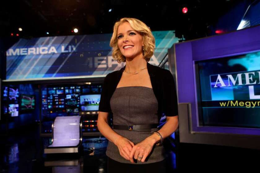 Fox News' Megyn Kelly said Jesus and Santa Claus were white men.