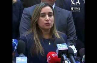 """Joaquín """"El Chapo"""" Guzmán es condenado a cadena perpetua."""