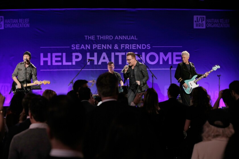 Help Haiti Home