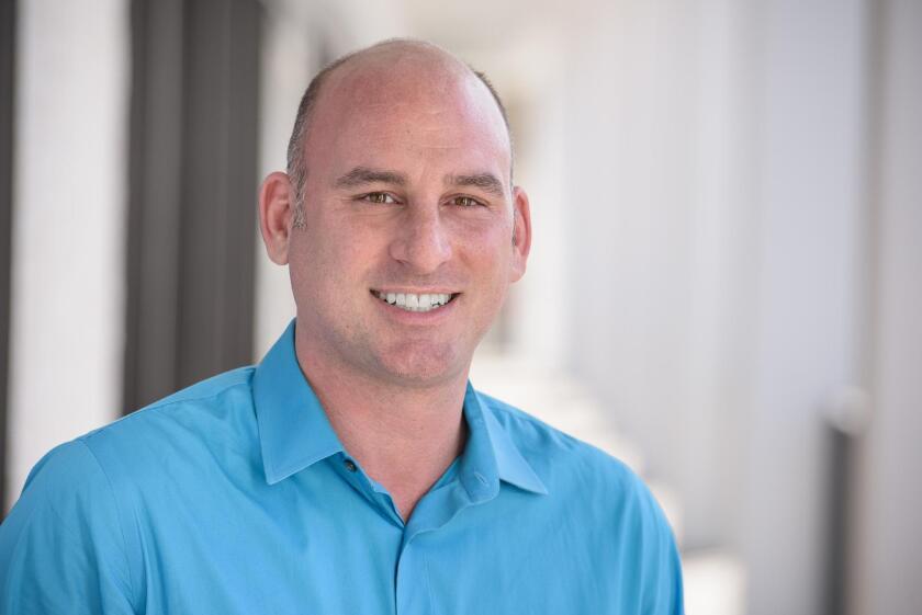 Bob Goldyn, Peninsula Planning Board chair