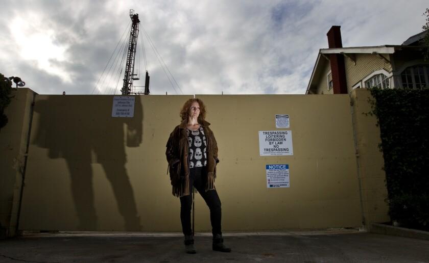 L.A. City Council moves toward fracking ban